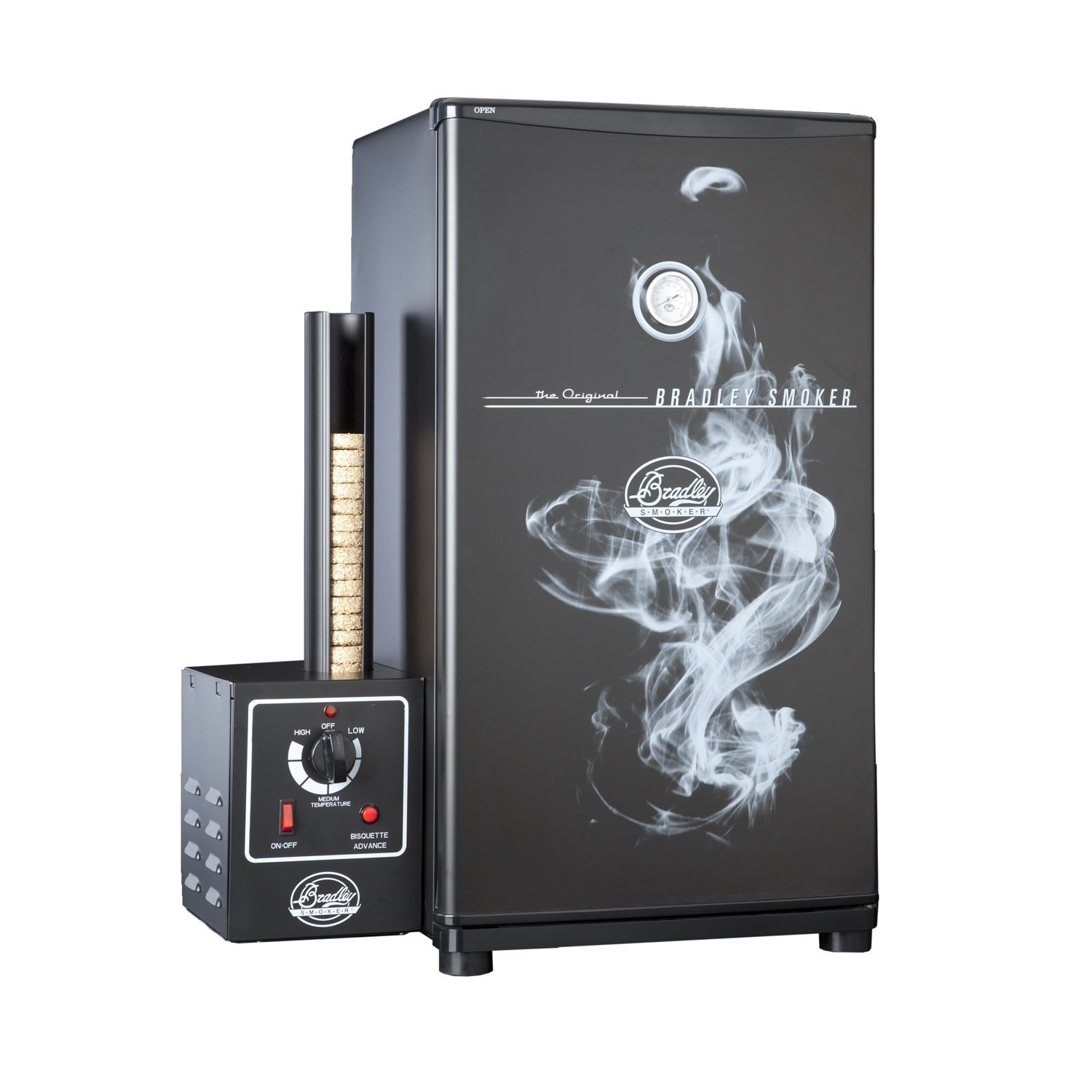 bradley electric smoker under $300
