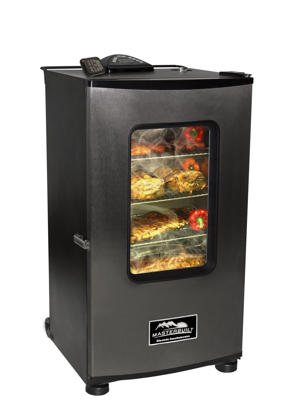 Masterbuilt best electric smoker under 300