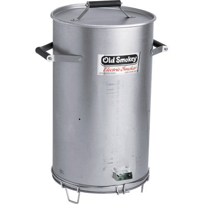old smokey best electric smoker under $200