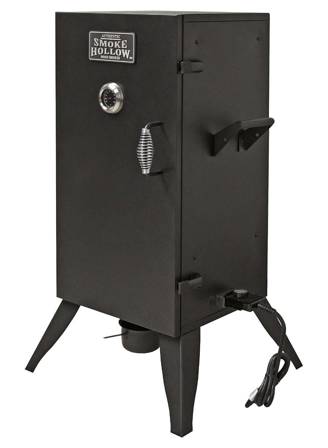 smoke hallow electric smoker under 200