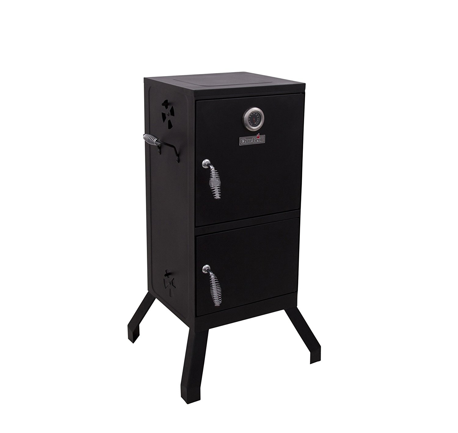 Char-Broil Vertical Charcoal Smoker