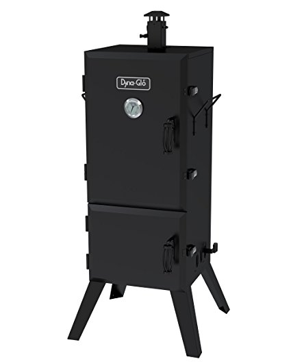 Dyna-Glo Best Charcoal Smoker