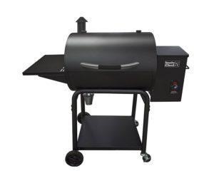 smoke hallow pellet smoker grill