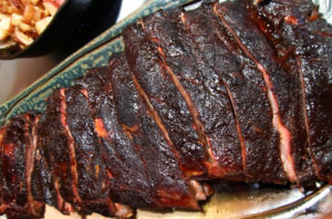 Spareribs Electric Water Smoker Recipe