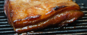smoked bacon recipe using electric somker