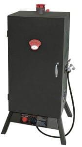 landmann vertical gas smoker