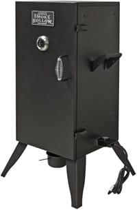 smoke hallow electric smoker under 200